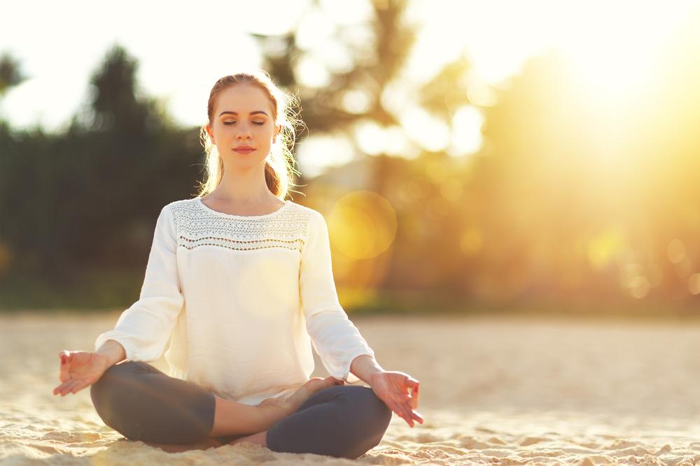 meditation-femme