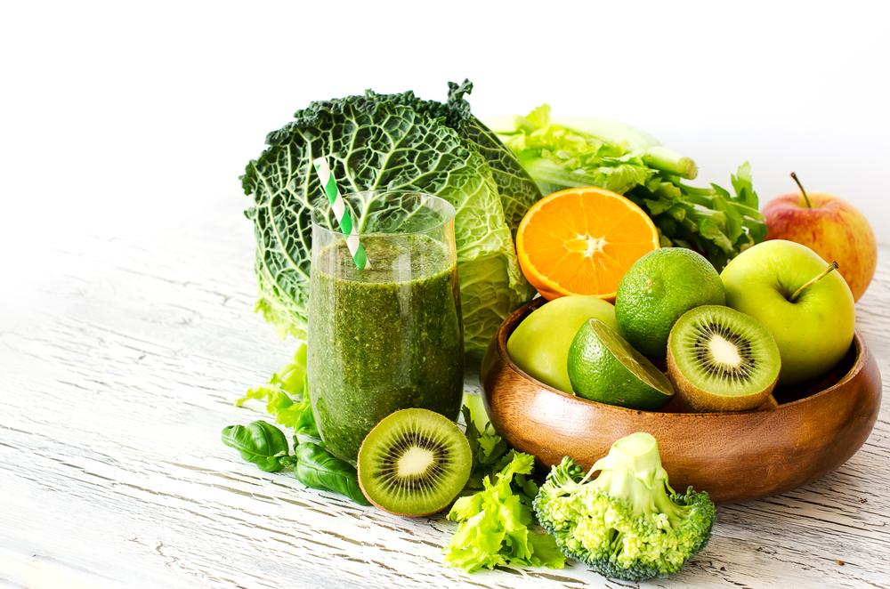 Aliments vitamine C
