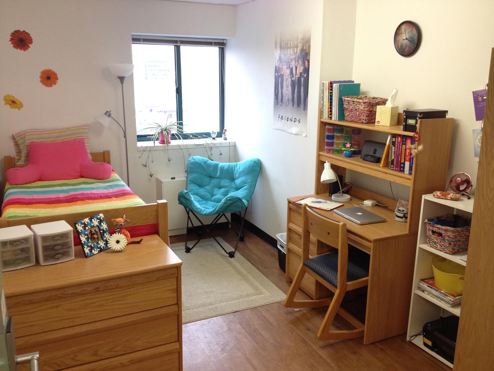 Décorer Sa Chambre Pour Pas Cher 5 idées pratiques pour décorer une chambre d'étudiant