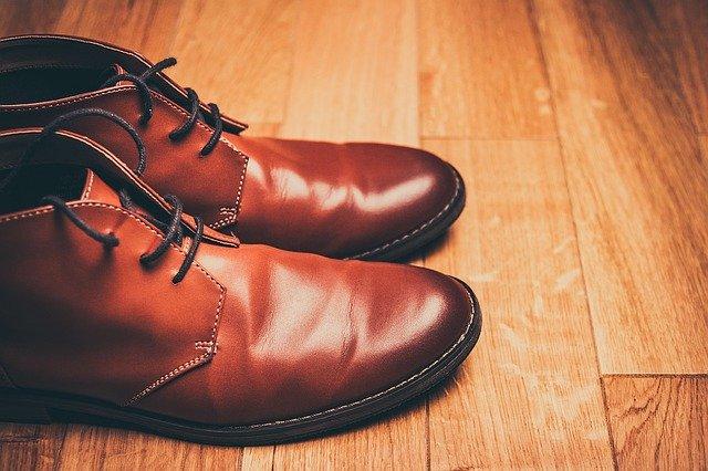 fabriquer des chaussures en cuir