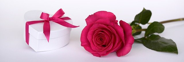 Cadeau de Saint-Valentin pour femme enceinte